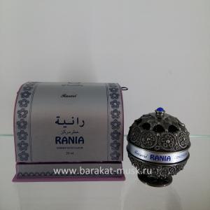 8bc17dee9 Rania / Рания арабские масляные духи Rasasi
